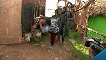 Filamu za bei nafuu za Uganda zinavyotayarishwa