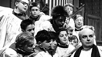 Reuniting young cast of 1961 Christmas play