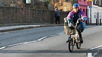 Who is Battersea's Chopper biker?