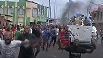 Ubwo amatora muri Kongo azoba?
