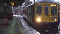 The worst rail line in the UK?
