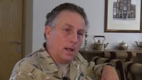 UK forces believed US was 'committed'