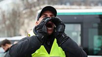 The Yellow Vests still not happy