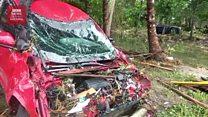 BNPB: Tsunami di Selat Sunda adalah fenomena langka