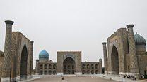 تلاش ازبکستان برای جلب گردشگر زیر سایه نقض حقوق بشر