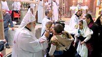 كنيسة مصرية تنتظر تقنين أوضاعها رغم بدء الصلاة فيها منذ 12 عامًا