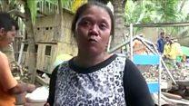 Tsunami Selat Sunda: 'Saya buka pintu dan air masuk memenuhi rumah'