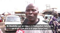 Ipenija awakọ̀ àti arinrinajo lásìkò ọdún