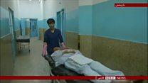 حمله به دو ساختمان دولتی در کابل 25 کشته به جا گذاشت