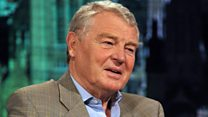 Paddy Ashdown: Diplomat to party leader