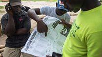 Les journalistes tirent la sonnette d'alarme au Liberia