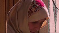 পাকিস্তানের 'সুপারওম্যান' ধাত্রী শেরবানো