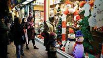 شما؛ چرا بعضی از غیرمسیحیان در ایران کریسمس را جشن میگیرند؟#
