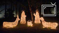 Праздник для миллиарда: христианский мир отмечает Рождество