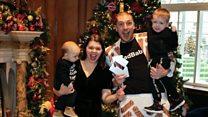 پرفروشترینهای موسیقی پاپ بریتانیا: سلطان کریسمسی جدول