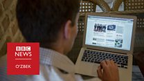Ўзбекистон: 2018 Facebook ва YouTube ёпилган йил бўлди