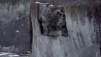 """""""Серце, яке лежить під бетоном"""": як зруйнували стіну пам'яті"""
