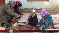 نشه يي توکي د افغان ټولنې پر وړاندې لوی ګواښ