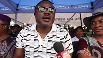 'Na me introduce Bikers, make more young-young pipo come Calabar Carnival - Gov. Ayade