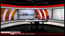 Matangazo maalum ya Michezo Dira ya Dunia TV - 26/12/2018