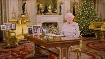 英国女王2018圣诞致辞:和平与善意永不过时