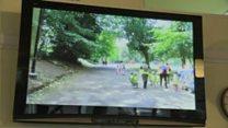 سفر درمانی مبتلایان به دمانس در دنیای مجازی