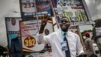 Five things to know about DR Congo elections
