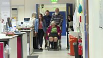 Scientists' dementia 'buddy scheme'