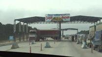 سوریه: وارد مَنبج شدیم  ترکیه: دروغ است؛ جنگ روانی است