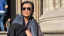 Tài tử Kiều Chinh: Từ Sài Gòn tới Hollywood