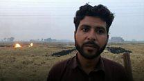 انڈیا میں چاول کی مڈھی سونا تو پاکستان میں خاک