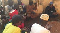 Kalli bidiyon kabarin marigayi Shehu Shagari