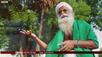 நம்மாழ்வார்: கஜ புயலுக்கு அப்போதே தீர்வு சொன்ன பெருங்கிழவன்