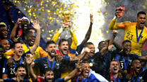 ၂၀၁၈ အားကစား နှစ်ချုပ် အထူးအစီစဉ် အပိုင်း (၁)