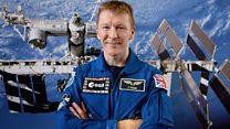 Tim Peake: Inside the European Astronaut Centre