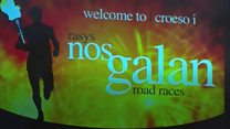 Mystery Nos Galan runners revealed