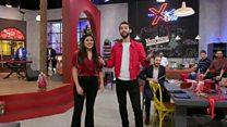 إكسترا التلفزيوني: تطلعات الشباب العربي بين عامين