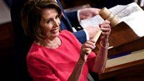 مجلس نمایندگان آمریکا در اختیار دموکراتها؛ چه خواهد شد؟