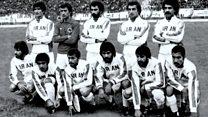 سال حسرت فوتبال ایران برای آقایی در آسیا41