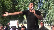 مجلس ایران درگیر'شکنجه' اسماعیل بخشی میشود