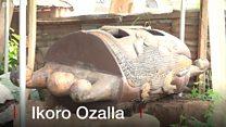 Ị ma ihe bụ njirimara ndị Ozalla?