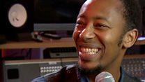 Meet the Burundian Marvin Gaye
