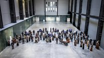 BBC Symphony Orchestra in Monte Carlo 2019: BBC Symphony Orchestra in Monte Carlo