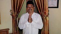 Nurhadi-Aldo: Saya ingin Indonesia tertawa, cukup saya yang 'tegang'