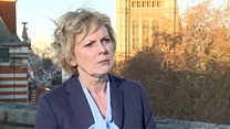 Soubry responds to abuse
