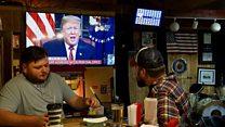 پیام تلویزیونی ترامپ در مورد دیوار مرزی و تعطیلی دولت