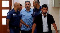 وزیر پیشین اسرائیلی جاسوسی برای ایران را پذیرفت