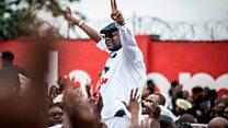 ''Félix Tshisekedi a compris que l'erreur que son père avait commise était de boycotter les élections''