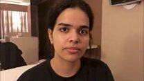 Suudi kadının kurtuluşunda sosyal medyanın gücü