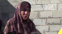 حكاية مغربية غادرت لاستعادة أحفادها من تنظيم الدولة